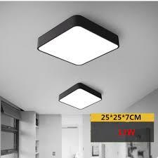 Esszimmer Lampen Led Led Deckenleuchte Rechteckigen Wohnzimmer Lampe Modische