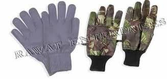 Army Gloves Army Gloves Exporter Manufacturer U0026 Supplier