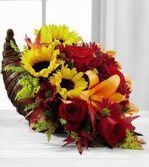 thanksgiving arrangements centerpieces cornucopia arrangements thanksgiving arts crafts cornucopia