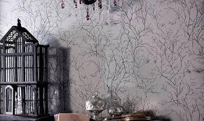 papier peint chambre romantique papier peint romantique pour individualistes un néoromantisme