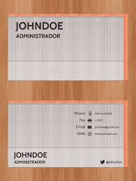 Pixel Size Of Business Card Business Cards Psd