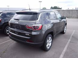 jeep mini 2017 new jeep compass latitude 4x4 at landers chrysler dodge jeep