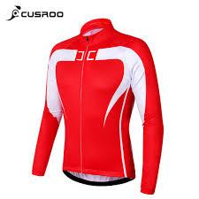 windproof bike jacket cusroo 2017 winter bike bicycle bike jackets windproof coat winter