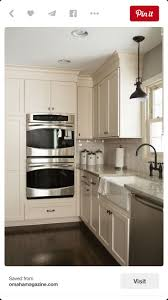 stainless steel kitchen appliances with white cabinets best 25 stainless steel cabinets ideas on pinterest oil rubbed bronze finishes with white cabinets and stainless steel appliances