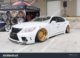 Nissan Altima Modified - fullerton usa may 14 2016 modified stock photo 423277579