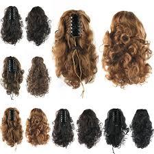 Hair Extension Clip Ins Cheap by Cheap Curl Synthetic Hair Extensions Find Curl Synthetic Hair