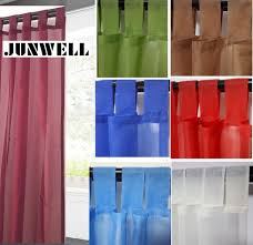 Cotton Tie Top Curtains by Curtains Tab Top Voile Curtains Formidable U201a Temul Home Curtains