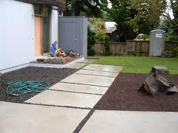 modern front yard landscape design ideas the garden stunning