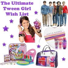 gifts for tween christmas present ideas for tweens hair coloring coupons