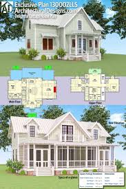 House Plans With Screened Porch Best 25 Cottage House Plans Ideas On Pinterest Small Cottage