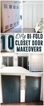 8 Foot Tall Closet Doors by Best 25 Folding Closet Doors Ideas On Pinterest Closet Doors