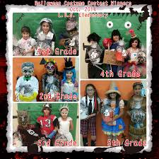 l b j u0027s halloween costume contest winners edcouch elsa i