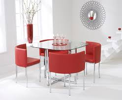 cheap glass dining room sets dining table space saving dining table and chairs uk table ideas uk