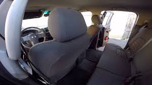 nissan qashqai leather seat covers car seat covers for nissan navara youtube