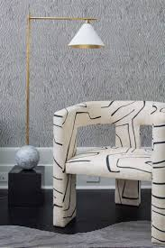 Patterned Living Room Chairs by Best 25 Kelly Wearstler Ideas Only On Pinterest Marble Floor