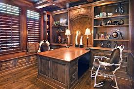 Home Office With Two Desks Sided Desk Home Office Contemporary With Stylish Two