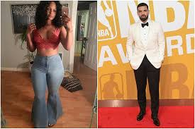 Drake In A Wheel Chair Stripper Maliah Michel Responds To Drake Retiring Her Jersey Xxl