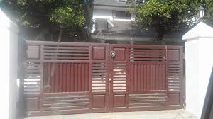 Front Gates Designs Rolitz