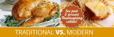 host an all day open house thanksgiving