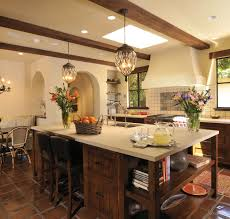 spanish style kitchen home design and decor reviews spanish