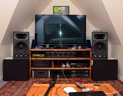 home theater center speaker the fusion 4 is an amazing sounding speaker avs forum home