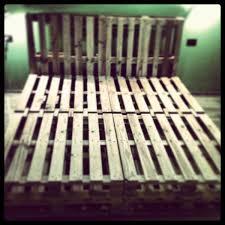 king size pallet bed u2022 1001 pallets