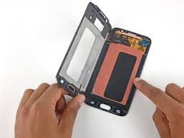samsung galaxy s6 display assembly replacement ifixit