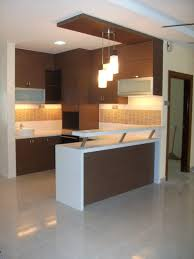 bar counters for home tw solid surface boat shape bar counter