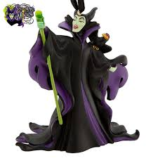 disney store classic disney villains hanging christmas holiday