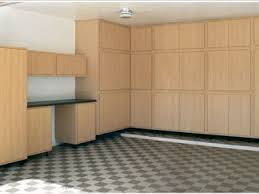 plywood garage cabinet plans home design ideas wood garage