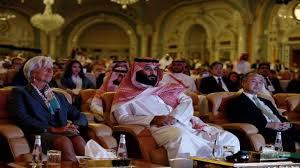 Seeking Zone Saudi Arabia Seeks New Economy With 500 Billion Business Zone