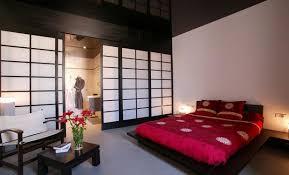 Asian Inspired Platform Beds - inspired design of japanese style bedroom on budget bedroom design