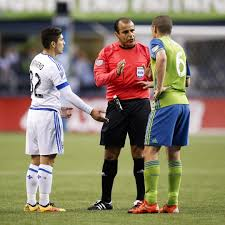 behind the scenes of mls u0027s efforts to improve officiating vice