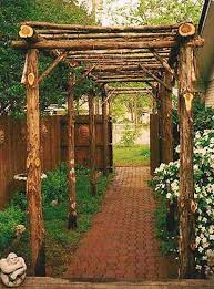 Best  Backyard Pergola Ideas Only On Pinterest Outdoor - Backyard arbor design ideas