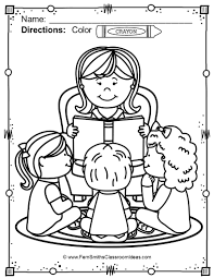 back to coloring pages writing lessons creative writing