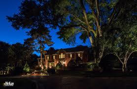 Spotlight Landscape Lighting Landscape Lighting Project Spotlight Historic Omaha Residence