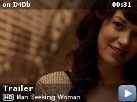 Seeking Tinder Trailer Seeking Tv Series 2015 2017 Imdb