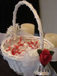 Wedding Table Decorations Ideas Astounding Decorative Wedding Baskets 20 About Remodel Wedding