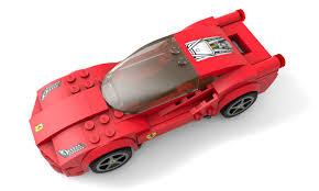 ferrari lego speed champions lego ideas ferrari 488 gtb speed champions