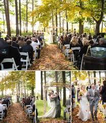 wedding planners in michigan forest wedding near lake michigan kristine weddings