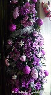 215 best christmas in purple images on pinterest merry