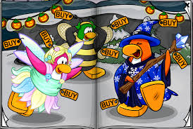 club penguin halloween background new clubpenguin better styles catalog october 2010 club penguin