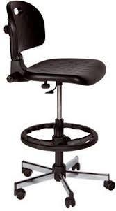chaise haute de bureau magnifique chaise haute bureau siege haut agcppu architecte