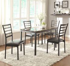 Marble Top Dining Room Tables Marble Dining Room Furniture For Good Dining Table Outstanding