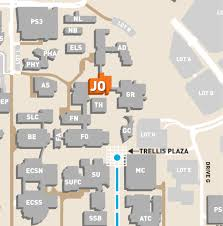 Map Performance Jonsson Performance Hall Directions The University Of Texas At