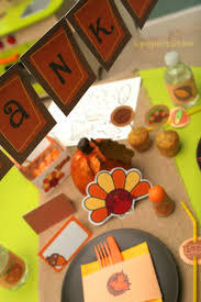 printable thanksgiving decorations 237 best printables images on pinterest birthday party ideas
