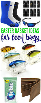 sports easter baskets easter basket ideas for boys