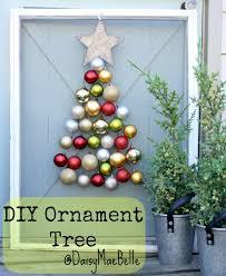 ornament tree daisymaebelle daisymaebelle