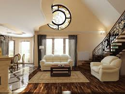 Classic Home Interior Modern Natural Design Of The Inside House Design Staircase That