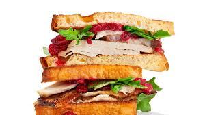 toast turkey sandwich recipe bon appetit